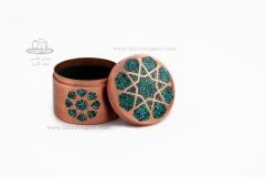 عکاسی تبلیغاتی از صنایع دستی- استودیو لحظه نگاری