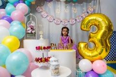 عکاسی جشن تولد در منزل