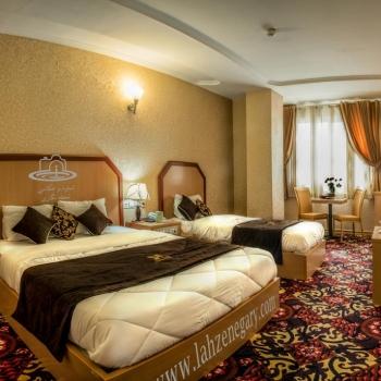عکاسی از  اتاق هتل