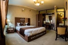 عکاسی از اتاقهای هتل