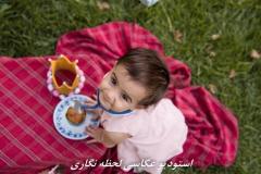 عکاسی از جشن تولد کودک