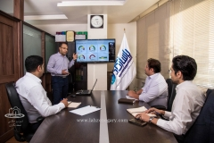 عکاسی تبلیغاتی از شرکت پاسارگاد