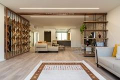 عکاسی معماری منزل مسکونی-استودیو لحظه نگاری