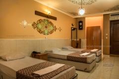 عکاسی تبلیغاتی از هتل ابن سینا