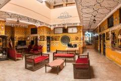 عکاسی تبلیغاتی هتل ابن سینا