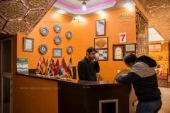 لحظه نگاری-عکاسی تبلیغاتی از هتل ابن سینا اصفهان