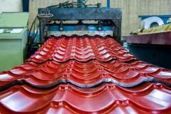 عکاسی صنعتی فولاد بام اسپادانا