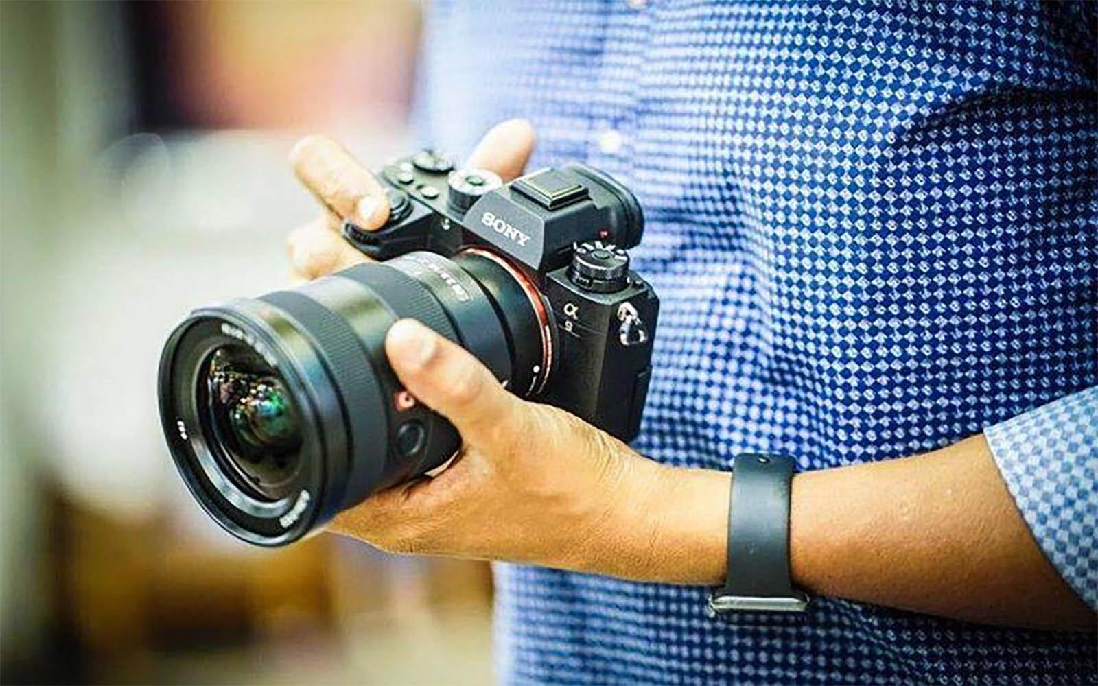 عکاسی محصول حرفه ای