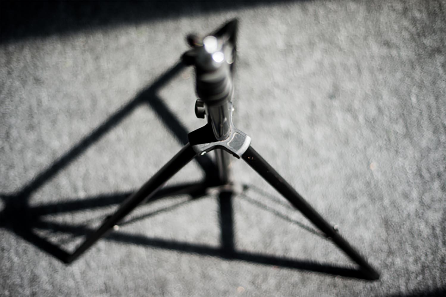 استندهای دوربین
