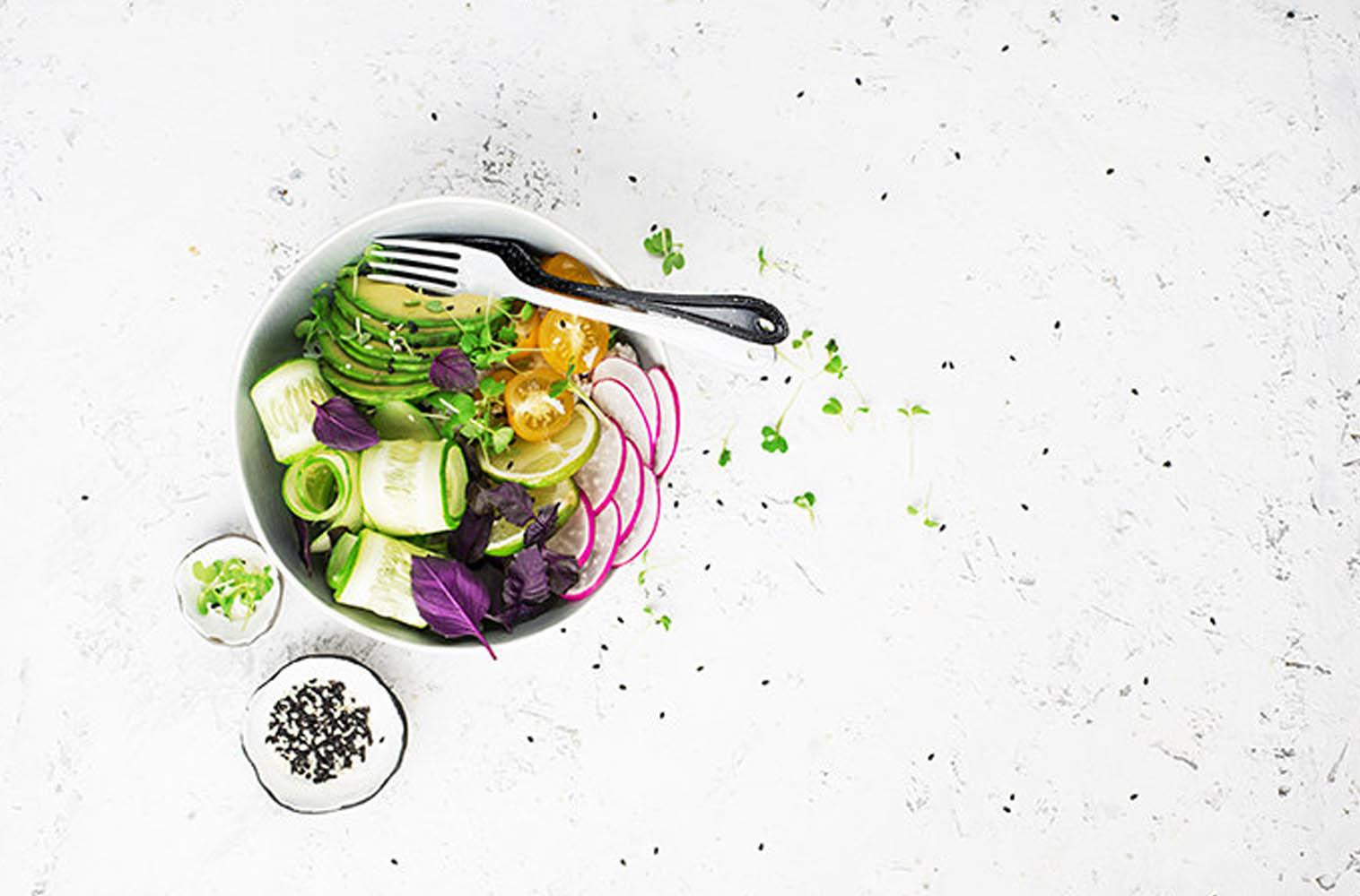 واقعیت عکاسی غذا